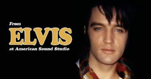 Elvis My Happiness