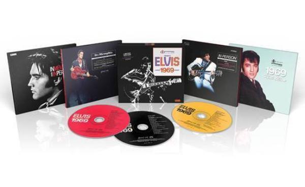 La Planète d'Elvis -