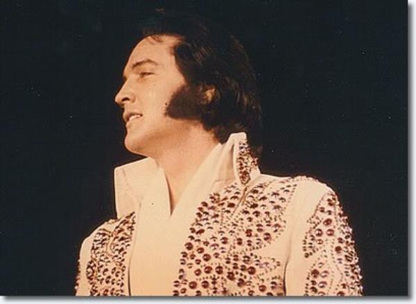 Elvis Recorded Live On Stage in Memphis March 17, 1974