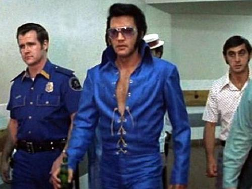 Elvis Documentaire That's The Way It Is 1970