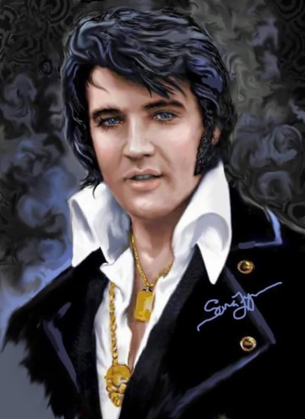 J'aime Elvis
