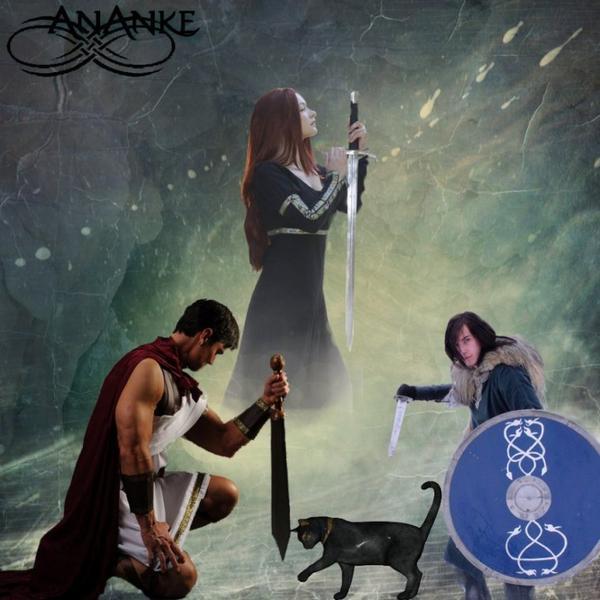 Ananke-H