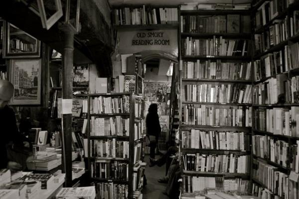 Bookstore-stories