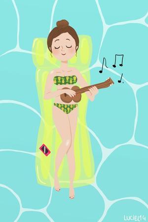 L'été en musique !