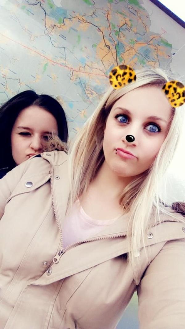 Ma soeur, Ma jumelle♥