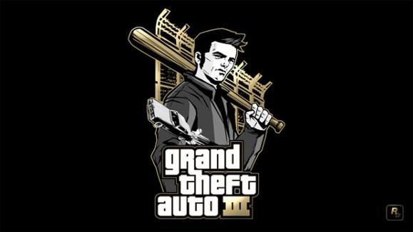 GRAND THEFT AUTO III (GTA 3)