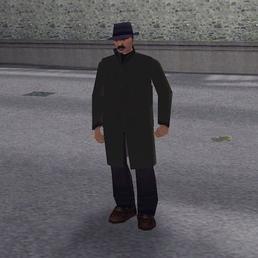 Missions Annexes de GTA 3