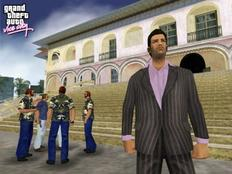 GRAND THEFT AUTO: VICE CITY (GTA VC)