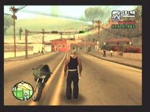 GTA San Andres: Les Ecoles