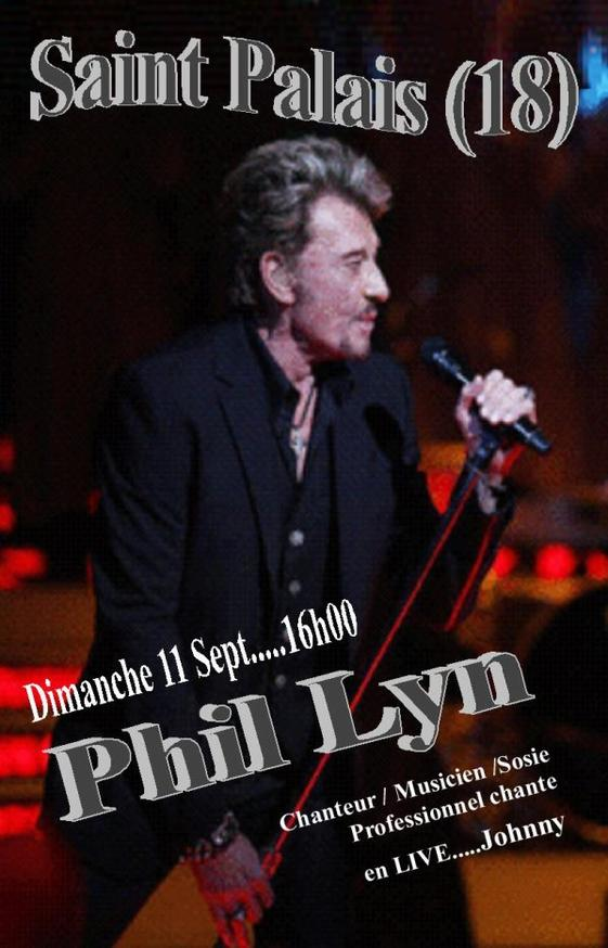 Phil Lyn