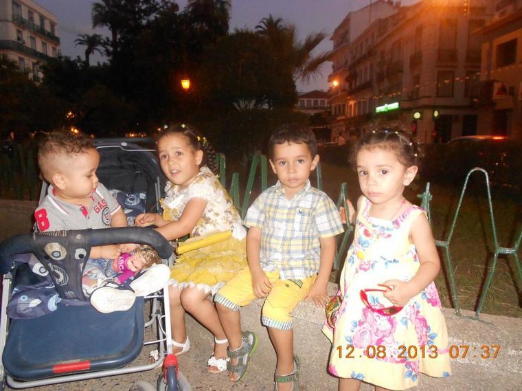 mohamed + kouka + chamsou + darin <3