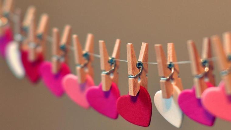 L'amour c'est une peur qui vous donne des ailes. L'élite