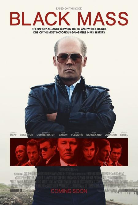 Film à venir : Black Mass