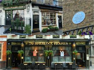Article spécial : mon voyage à Londres