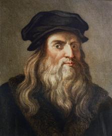 Proverbe de Léonard de Vinci