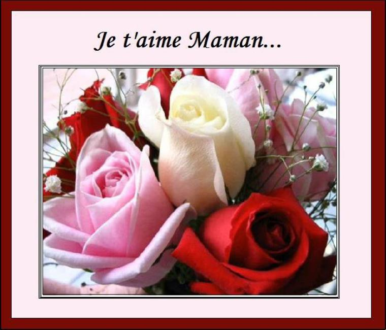 Joyeux Anniversaire Maman Cherie Blog De Symphonie Des Neiges