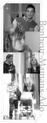 """Samedi 18 Juin 2011 - A 14 heures 50 - Sur M6 - Dans """" C'est ma vie"""" Maux d'ados"""