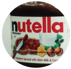 Pourquoi il y a des l'huile de palme dans le Nutella ? Quelles sont les conséquences sur la nature ?