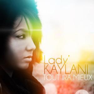 LADY KAYLANI / Chanteuse Hip-Hop RnB