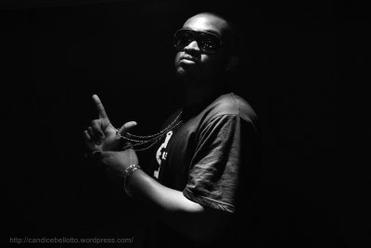 DIEZ / Chanteur Hip-Hop RnB