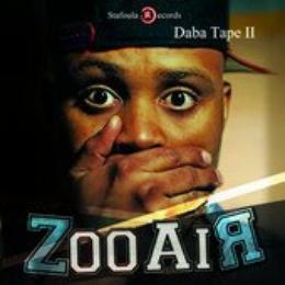 ZOO AIR/ Rappeur
