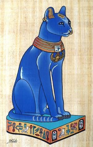 Le chat domestique à l'origine de la civilisation ?