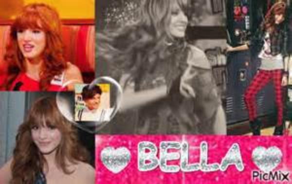 Bella <3
