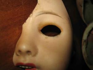 nouveau stage restauration de poupée en avril 2015