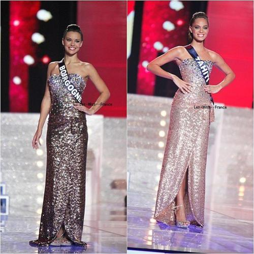 Miss World / Miss Universe