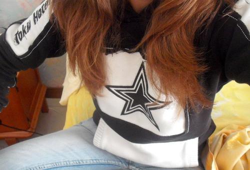 Sweat-shirt Tokio Hotel.