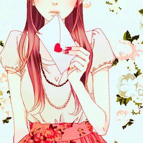 ♥ La Saint Valentin ♥