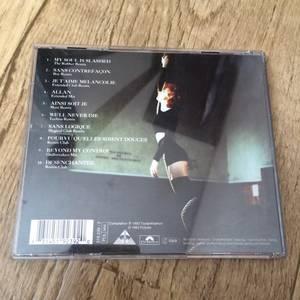DANCE REMIXES import / CD MAXI Cristal REVER