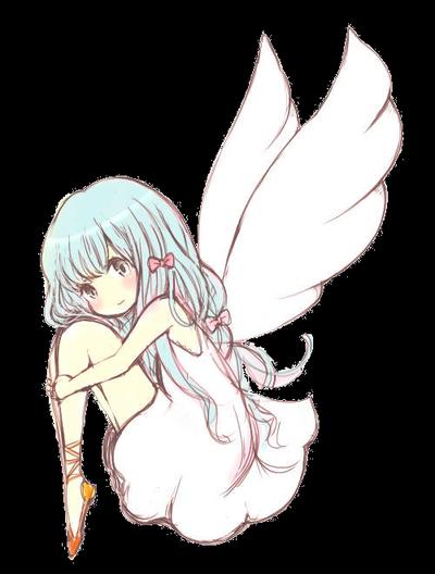 Toi aussi mets ce petit ange sur ton blog pour un être qui est au ciel.
