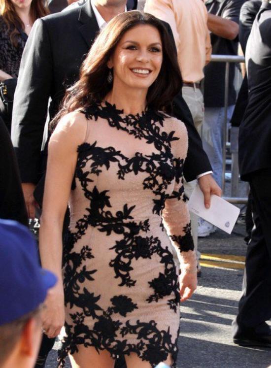 """Premiere du film """"Rock of Ages"""" à Los Angeles                                            Le 08 juin 2012"""