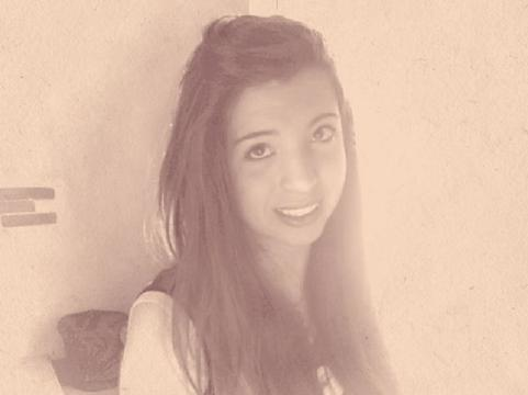 ~♥Coucou sourire♥~