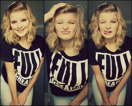 » Je dirαis Welcome dαns mα ive.♥