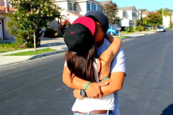 so süß, die zwei . ♥ them