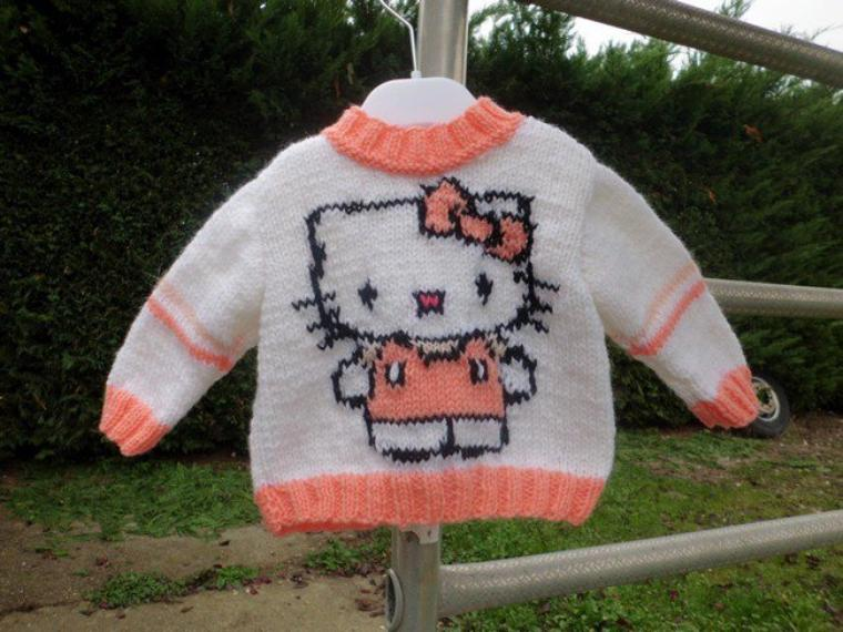 pull hello kitty.