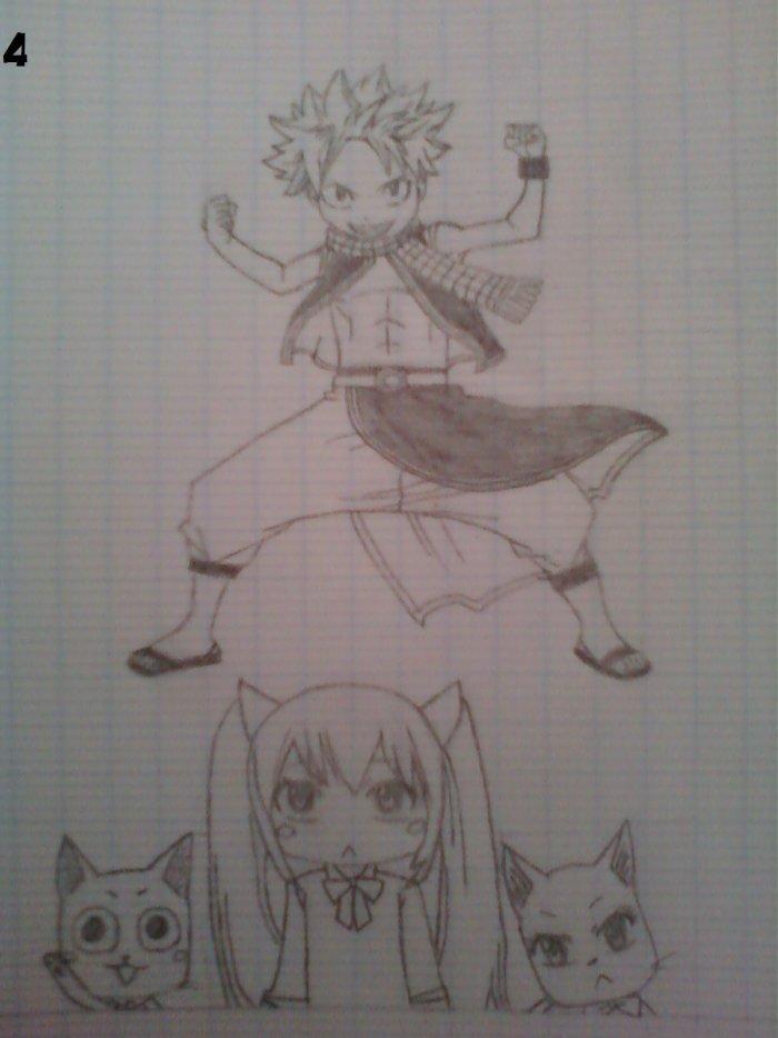 Quelques petits dessins