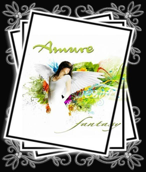 Music : Amure - Fantasy