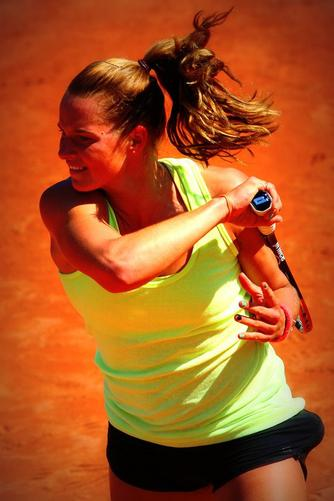WTA Barcelona