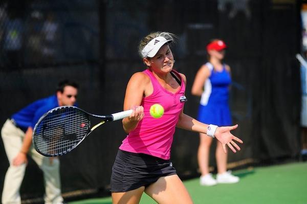WTA Washington DC / ITF 50 000$ de Trnava