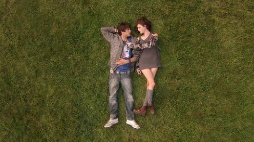 Et puis soudainement, on a envie d'aimer et d'être aimer.