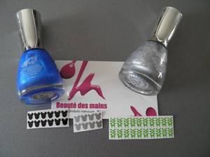 Concours Nail Art Disney