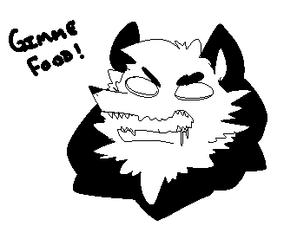 - Trash Rat -