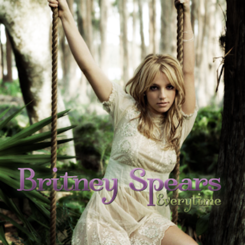 Brtiney spears ! Everytime