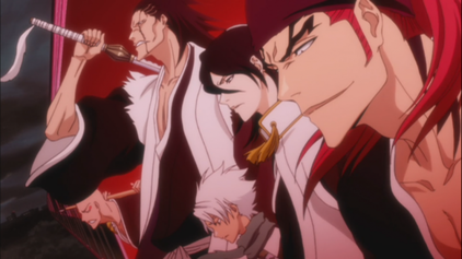 """Kurokuchi je te retient ... maintenant c'est ichigrimmetautre qui ma tagué ^^"""""""