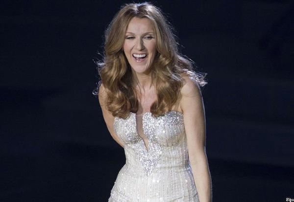 La nouvelle Céline Dion est arrivée