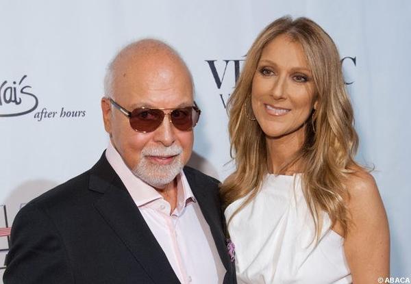 Céline Dion parle des tensions dans son mariage