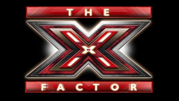 Céline à X Facor UK 2013